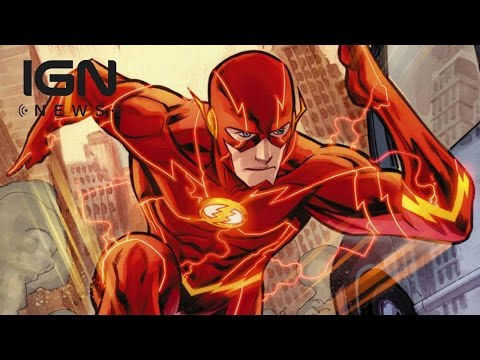Batman V Superman: Costume Designer Confirms Flash Appearance, Nightmare Scene - IGN News