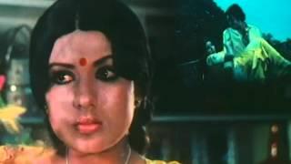 Ore Naal Unnai Naan - Rajnikanth, Kamal Haasan, Sripriya - Sad Version - Illamai Oonjaladiukirathu