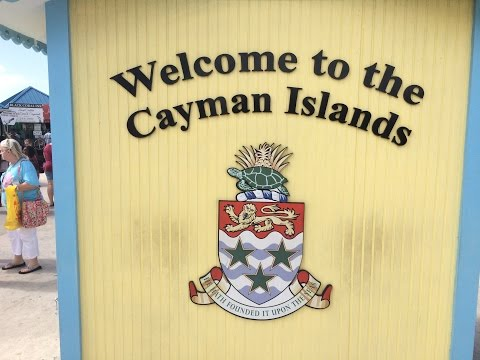 Tour of Grand Cayman Islands