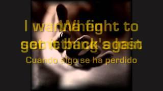 Pearl Jam - The Fixer - Subtitulada en español e inglés