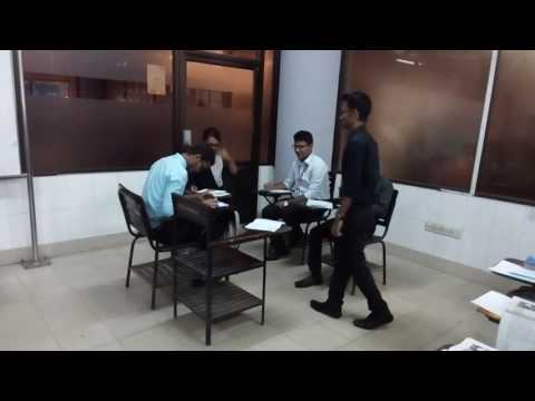 Role Play, Presentation | Premier University, Chittagong