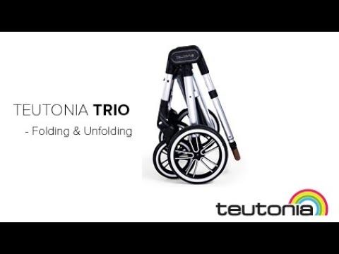 teutonia trio