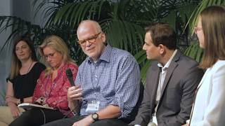 Innovations in Mental Health at Work Panel | Mental Health at Work 2019 Conference