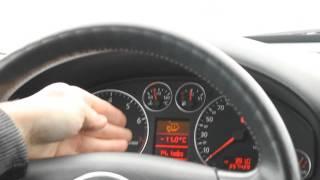 Обзор автомобиля Audi A6 2004 г. Отзыв об Ауди А6.