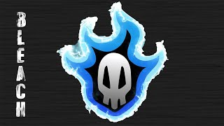 Fondo Animado Skull Bleach