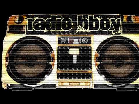 Radio Bboy