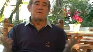 Renato Aragão fala sobre os Trapalhões