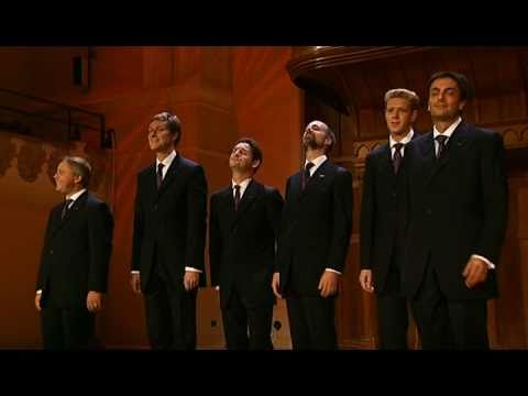 The King's Singers - Encore: Masterpiece