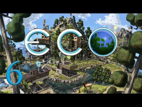 ECO - World Survival Multiplayer Game with Coe - E06