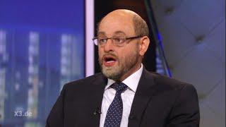 Christian Ehring im Gespräch mit Martin Schulz: Kann er noch Kanzler werden? | extra 3 | NDR