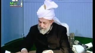 Darsul Quran. Al Imran [Family of Imran]: 165 (2).