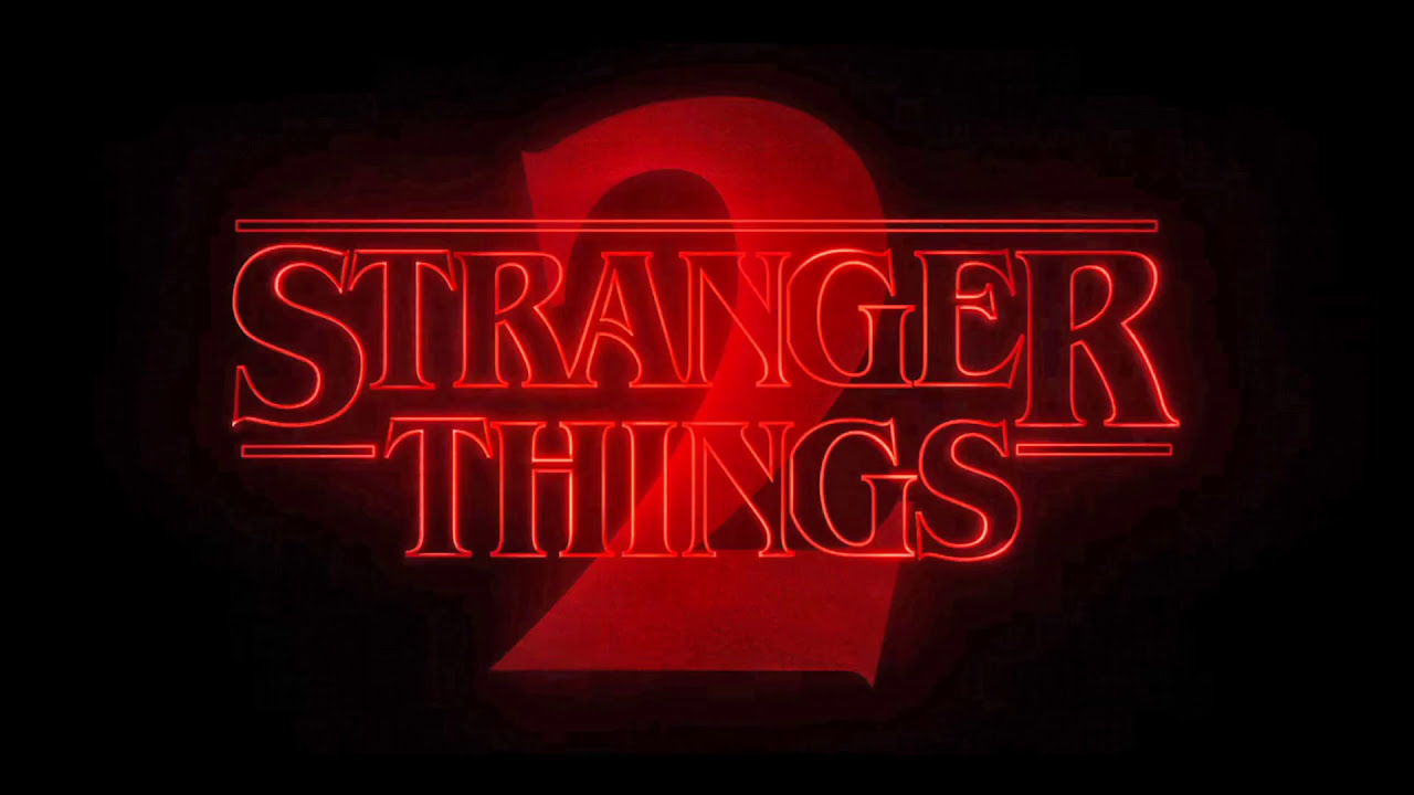 Stranger Things 2 The Mind Flayer Youtube