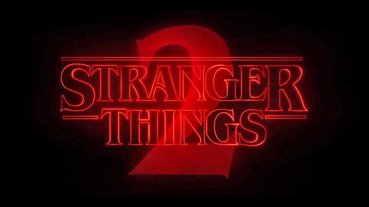 Strange Things 2