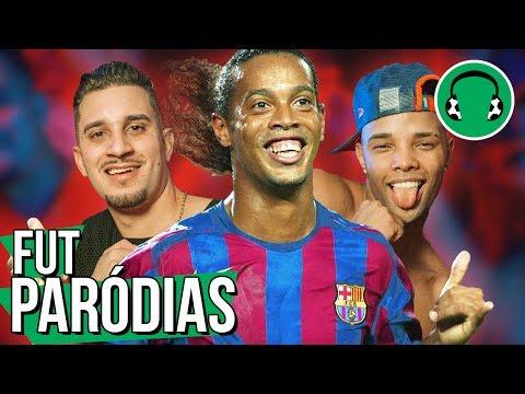 ♫ VAI EMBRAZANDO (nos Dibres)   Paródia de Futebol - MC Zaac part. MC Vigary