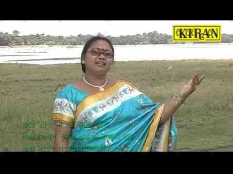 Bengali Bhawaiya Goalparia Songs   Aga Naoye Dubo Dubo   Dilip Kumar Roy   Anjana Roy   Kiran