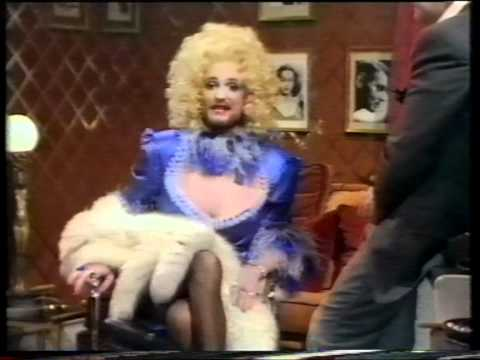 Michael Winner - The Kenny Everett Video Show