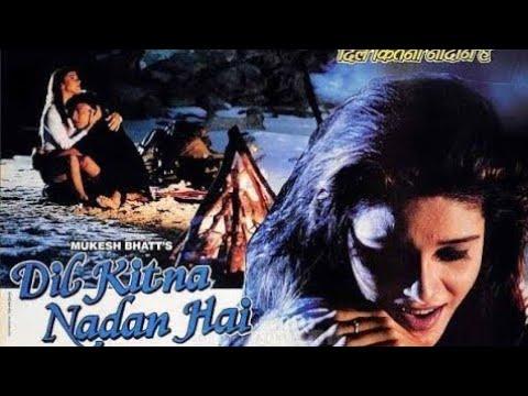 Download Dil Kitna Nadan Hai 1997 full hd movie story explain & all latest movie.......