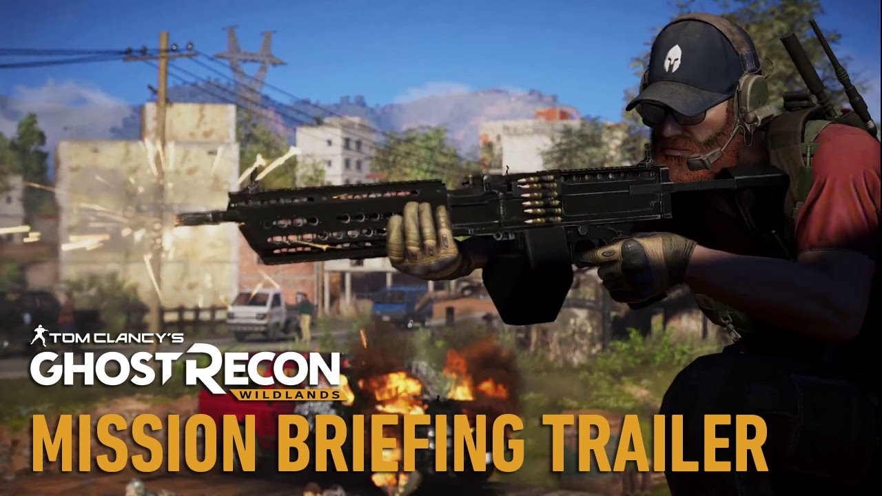 Ghost Recon Wildlands Karte.60 Million Pixel Interactive Wildlands Map Ghost Recon Net