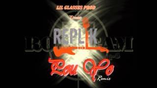 Replik Delmas FIA - Pou Yo (Remix)