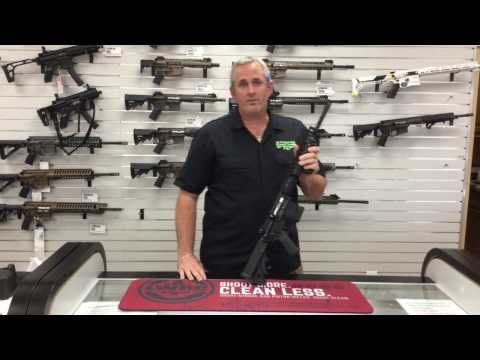 LWRC California Legal AR 15 Rifles IN STOCK @ Xtreme Guns and Ammo