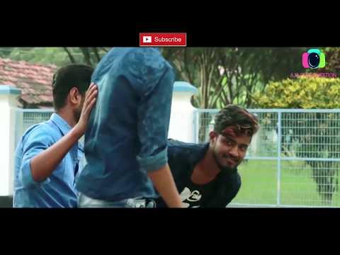 Ban Kar Hawa | Sad Romantic  Song | AJS Presentation | New Hindi Song 2018