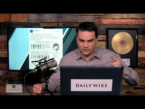 The Ben Shapiro Show Ep. 288 - O'Reilly's Out -- What Does It Mean For The Right?