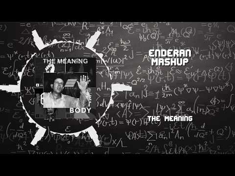 The Meaning ~ [Enderan Mashup]