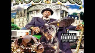 Snoop Dogg - Show Me Love (screwed and chopped)