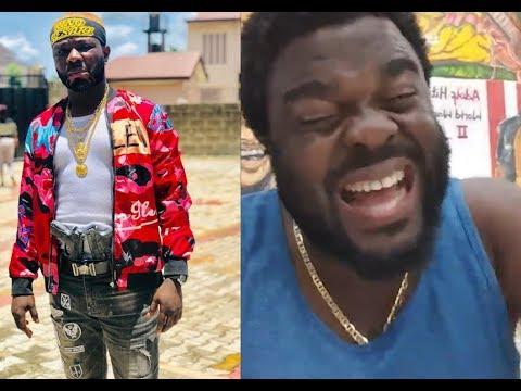 Download People Beefing Itele because His Movie Return Of Kesari Is Trending No1 On Youtube:Aremu Afolayan
