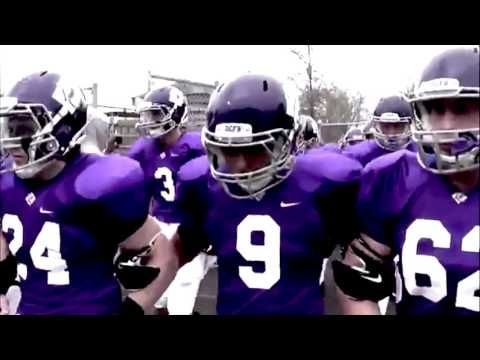 Defiance College Rivalry Week Hype Video