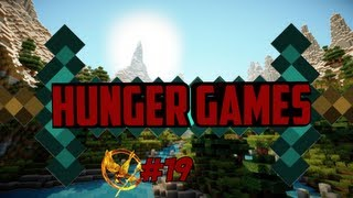 -|PVP|- Hunger games 19 - le seigneur du temps !