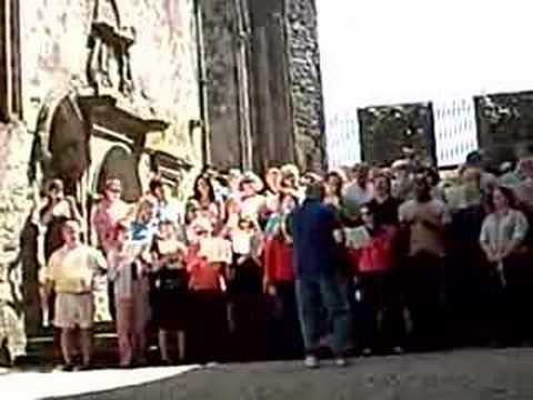Bach Festival Choir