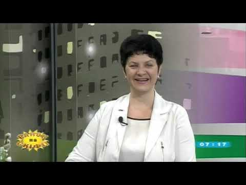 Ранок на Скіфії Херсон: Тетяна Калина - організаторка фестивалю