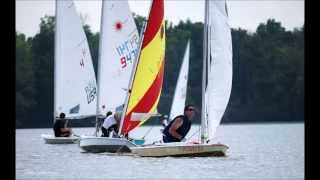 CYC 2015 sailing season