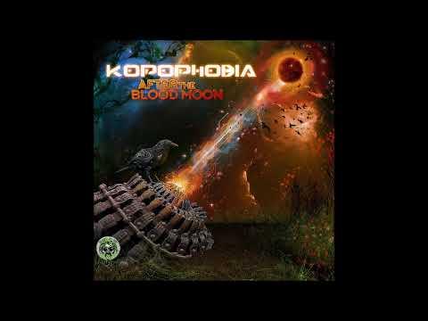Kopophobia - IAT - AFTER THE BLOOD MOON (EP)