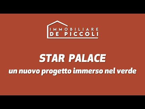 STAR PALACE - Il nuovo progetto immobiliare a San Donà di Piave