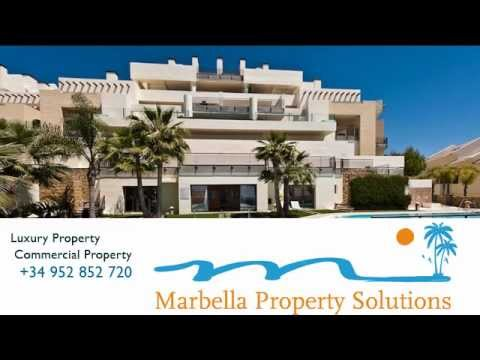 Marbella Property Solutions - Luxury Homes for sale