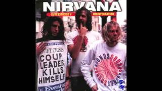 Nirvana - Spank Thru (Early Version) [Lyrics]