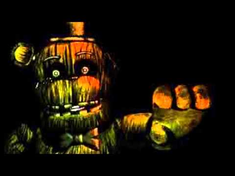 Phantom Freddy Sings Just Gold
