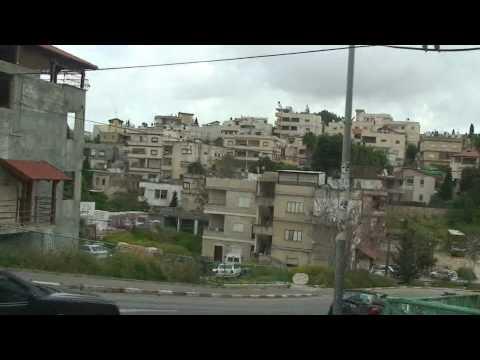 Israel Nazareth HD
