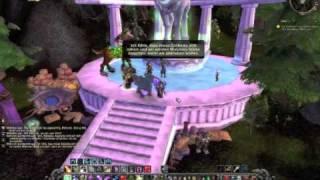 World of Warcraft ⚔ Firelands Preview PTR 4.2 deutsch
