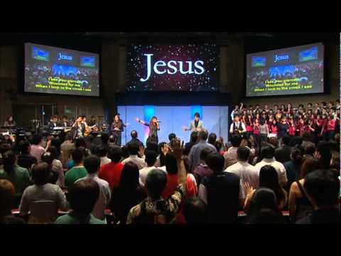 I See Grace - New Creation Church