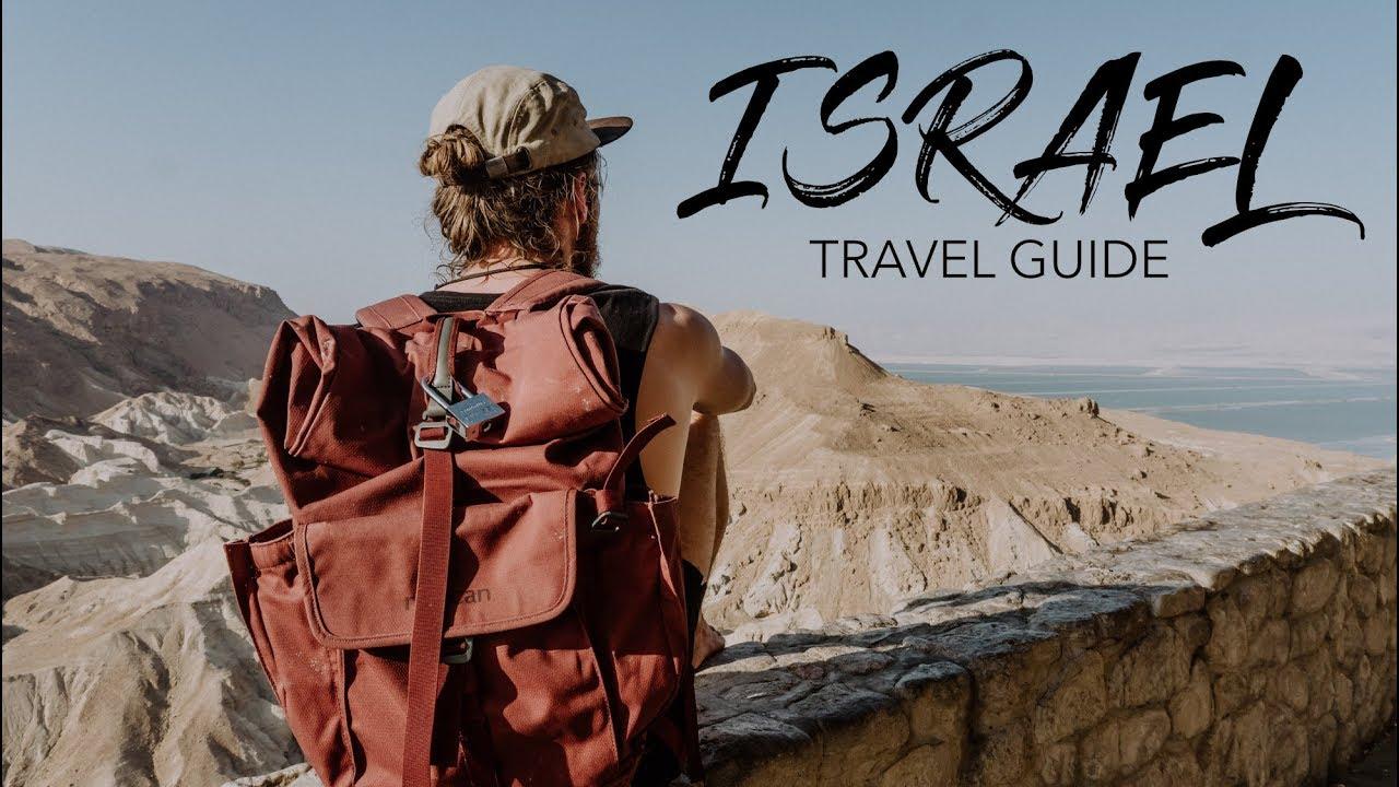 BACKPACKING ISRAEL - Das KOSTET eine REISE nach ISRAEL WIRKLICH! l What's Next Reisen