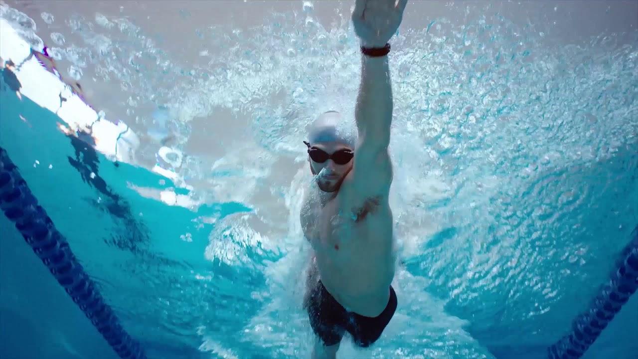 Khám phá Samsung Gear Fit2 Pro | Chinh phục đường bơi