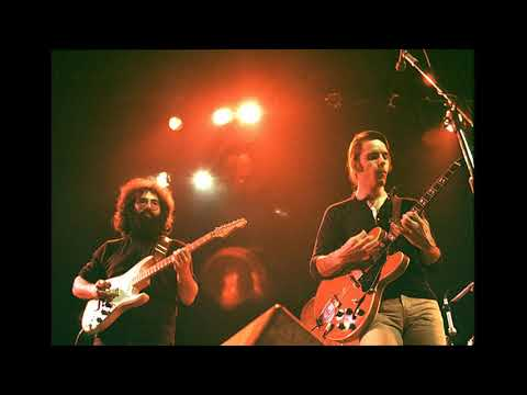 Grateful Dead 08.21.1972 Berkeley, CA Complete Show SBD