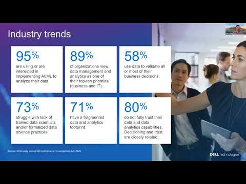Bringing Creativity to life - Dell & First Technology