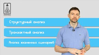 Часть 1 - Что такое транзактный анализ. Дмитрий Гусев