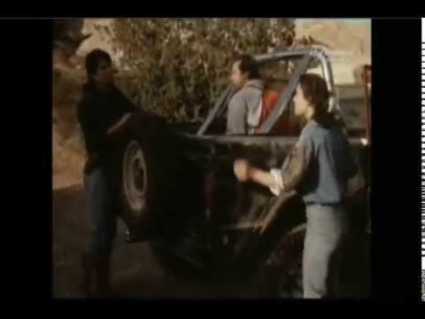 Filme. O Ninja do Deserto 1992 Artes maciaisCompleto Dublado