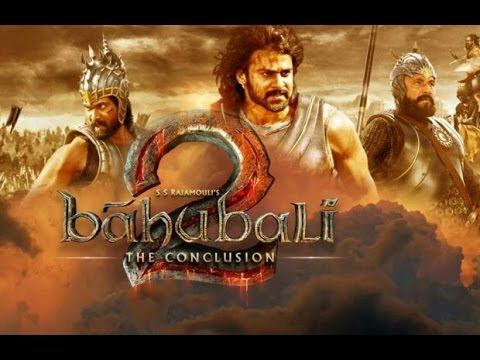 Bahubali 2 The Conclusion Hindi Hd Full Movie By Stylish Rahul Youtube