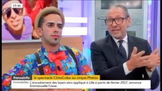 CirkaCUBA - France Info